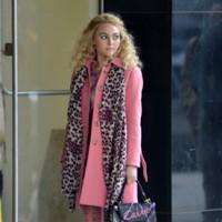 Anna Sophia Robb ¿qué más nos cuentas en tu papel de Carrie Bradshaw?