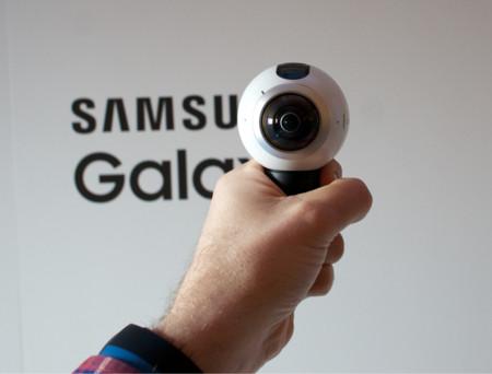 El éxito de la Realidad Virtual está en el contenido, y Samsung lo sabe