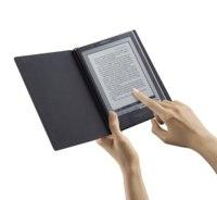 Sony PRS-700, el nuevo lector de libros electrónicos