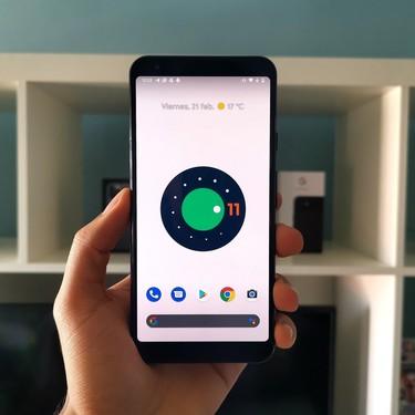 Las seis novedades más destacables de Android 11 Developer Preview