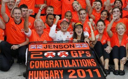 Jenson Button está decidido a luchar por el título