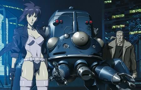 El anime invadirá Netflix: 'Altered Carbon', 'Dragon's Dogma' y 'Ghost in the Shell' llegarán como series originales