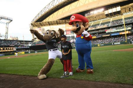 Así acabó Nintendo siendo dueña del equipo de béisbol de Seattle