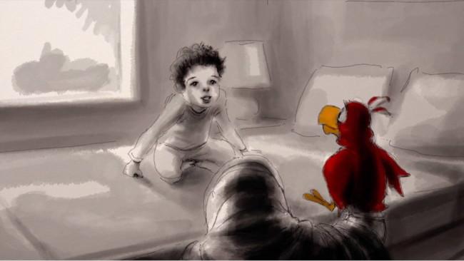 'La vida animada': la increíble historia de Owen Suskind, un niño con autismo que volvió a hablar gracias a las películas de Disney
