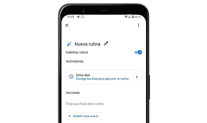 El Asistente de Google estrena las rutinas de todo el día: así puedes configurarlas