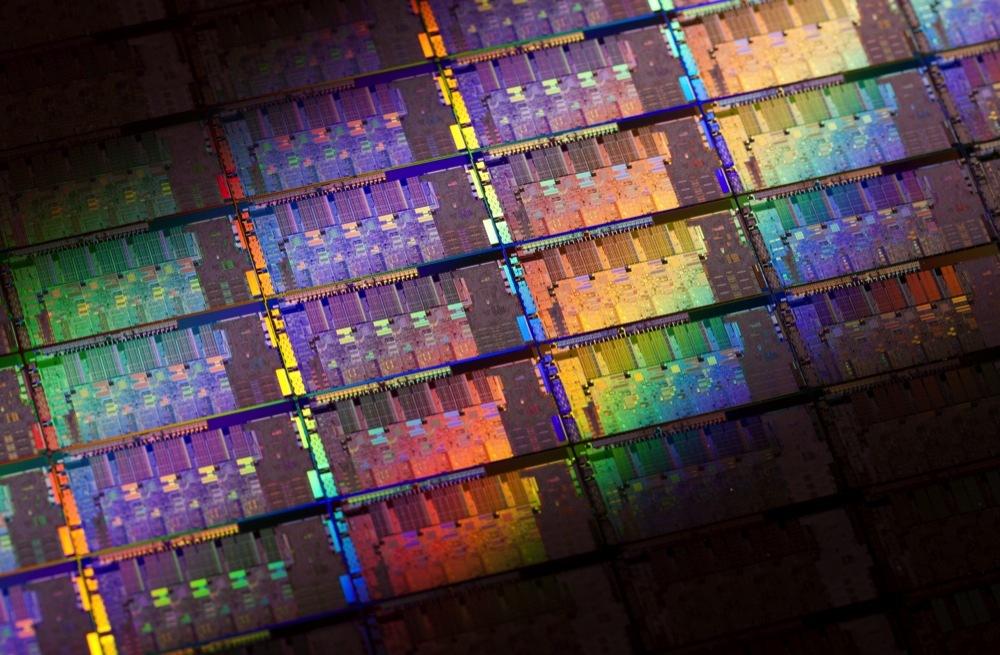 Foto de Intel Core i3, i5 e i7 2nd Gen, presentación (33/36)