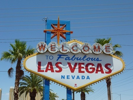 Vida y muerte en Las Vegas