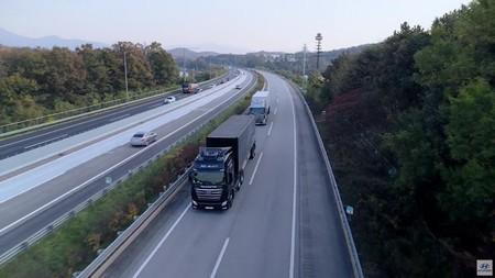 Hyundai Camion Autonomo 4