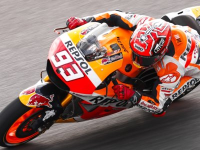 La victoria de Marc Márquez, la oferta de Ducati a Lorenzo y la querella contra Dorna