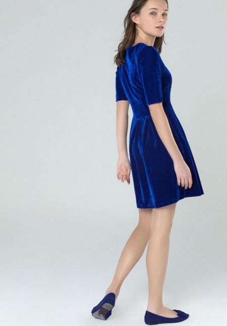 Vestido Velvet Compania Fantastica