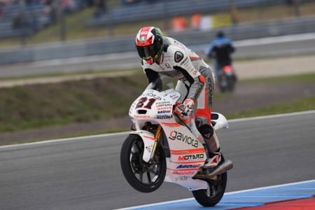 Pecco Bagnaia Mahindra Aspar Moto3 2016