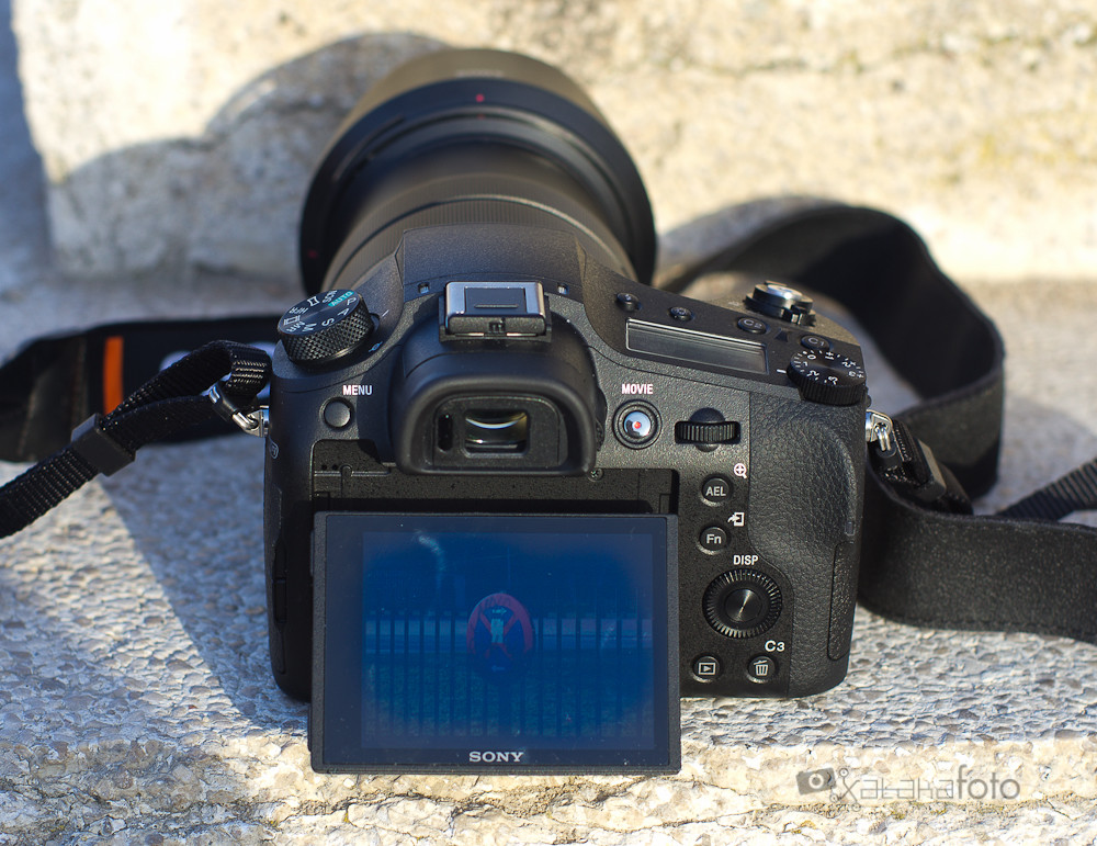 Foto de Muestras Sony RX10 IV (7/61)