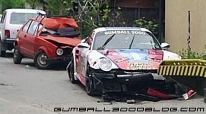 Muere la segunda víctima de la Gumball 3000