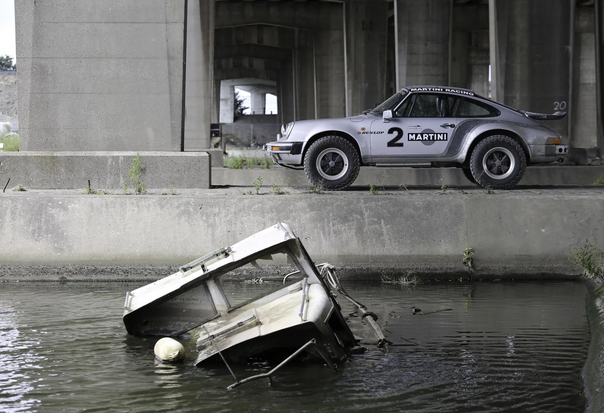 Foto de Porsche 911 Safari 1978 (1/7)