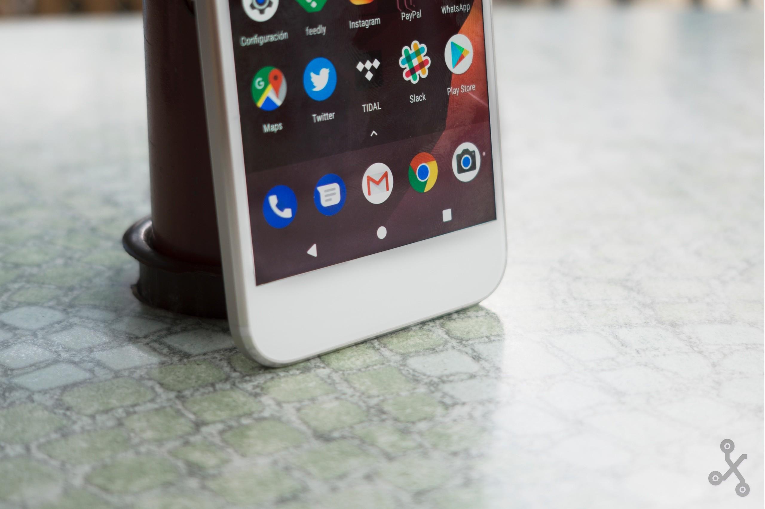 Foto de Google Pixel, análisis (11/17)