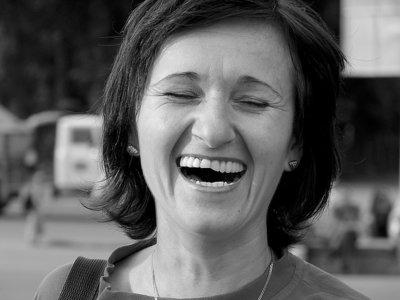 Risa patológica: riendo hasta que se confunde placer y dolor