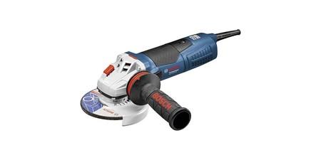 Bosch Professional Gws 17 125 Cie
