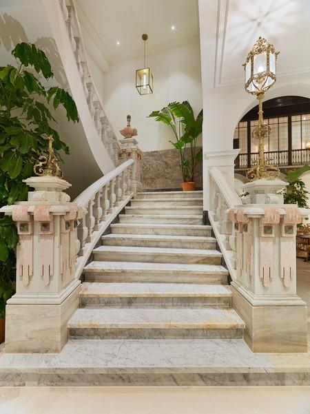 Hoteles bonitos en Córdoba
