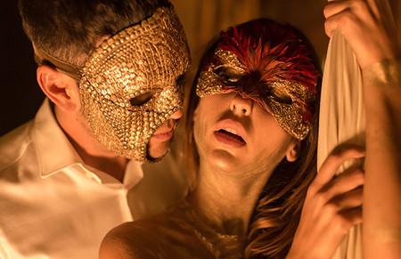 Instinto Thriller Erotico Mario Casas Movistar Estreno 3