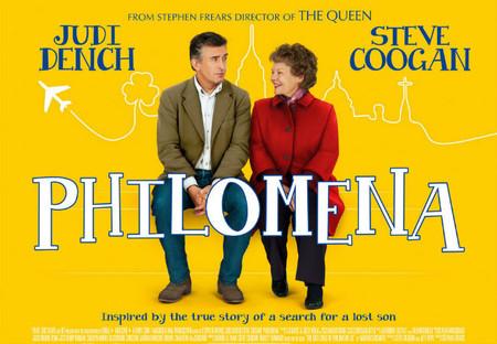 'Philomena', sensiblería facilona