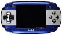 La consola portátil de Logic 3