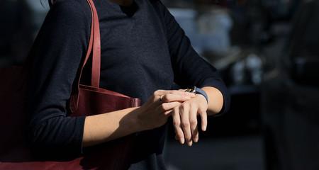 Un chip de salud propio para procesar datos biométricos, el próximo gran paso para el Apple Watch