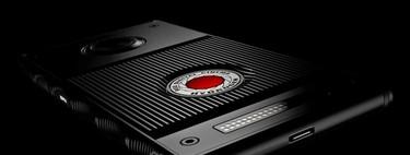 Seis teléfonos móviles que prometían triunfar y fueron un fracaso: RED Hydrogen One, Amazon Fire Phone y más