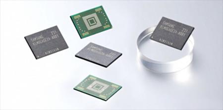 Velocidad de vértigo para el almacenamiento de nuestros gadgets con eMMC 5.0