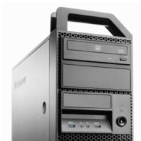Lenovo ThinkStation E32, estación de trabajo asequible con lo básico