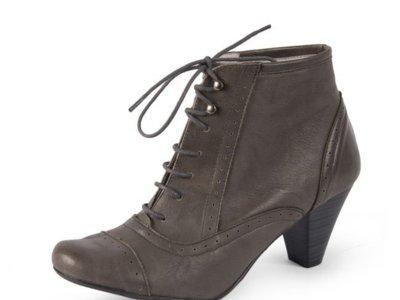 Este Invierno se llevan los zapatos Oxford ¿te apuntas?