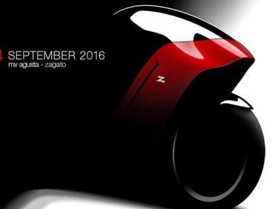 ¿Qué se traen entre manos MV Agusta y Zagato? Aquí tienes algunos de sus secretos