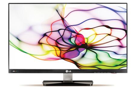 LG lanza dos monitores IPS con conectividad MHL