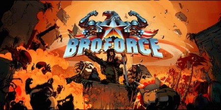 Broforce llega con el poder de la libertad y democracia a Steam