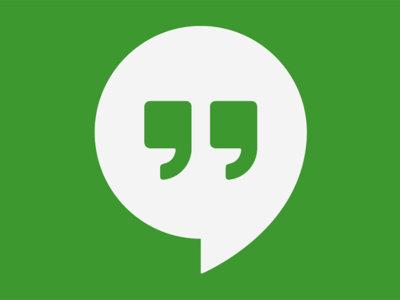 Hangouts llega a la versión 10.0 con opción para compartir directamente