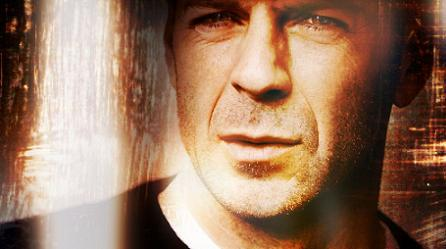 Bruce Willis en Perdidos