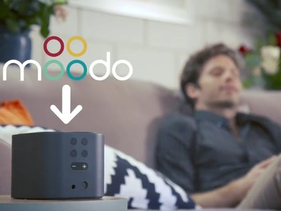 Moodo quiere actualizar los ambientadores domésticos combinando aromas desde el móvil