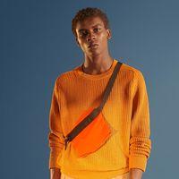 La simpleza y el color se apoderan de la nueva colección de Christophe Lemaire para UNIQLO