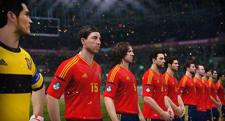 'FIFA 12' recibe la Eurocopa como un DLC llamado 'UEFA Euro 2012'