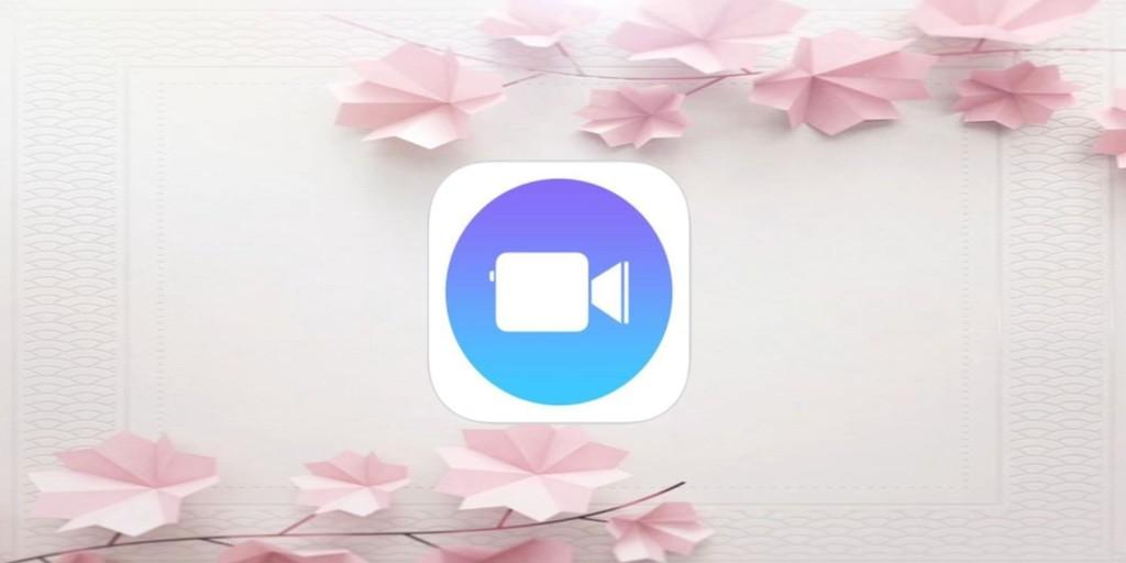 Apple actualiza Clips con soporte para trackpad y nuevos stickers