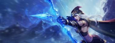 """Riot: """"La reciente diversidad en League of Legends ha sido a costa de la satisfacción de los ADC"""""""
