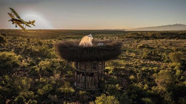 Hotel Nido Kenia