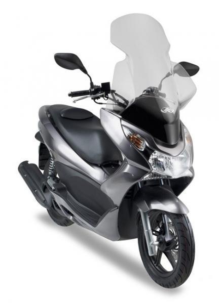 Honda PCX 125 y Kappa