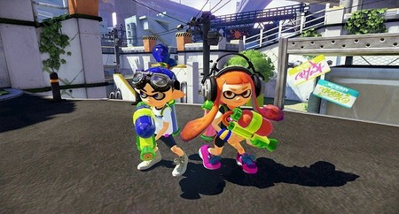 Splatoon nos muestra su genial single player