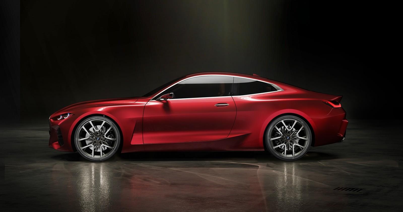 Foto de BMW Concept 4 (25/27)