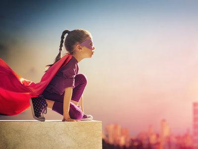 Siete juegos para estimular la imaginación y el aprendizaje de los niños
