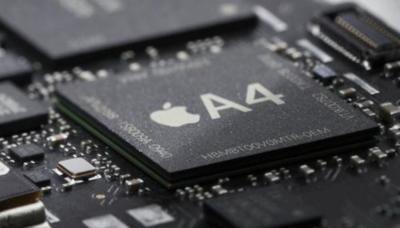 Aparecen más detalles del procesador Apple A4 y del SDK del iPad