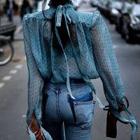 La importancia de un pantalón vaquero resumido en 13 looks