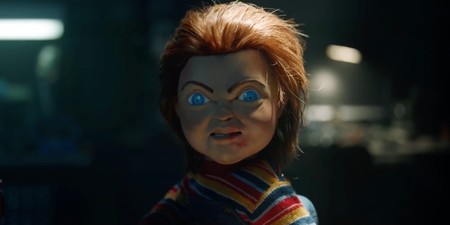 Chucky In Childs Play