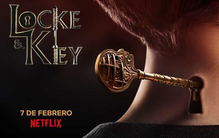 Netflix pone fecha de estreno a 'Locke & Key': la adaptación del cómic de culto llega en 2020