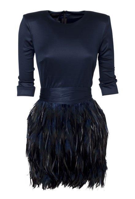 ¿Te atreves con las plumas esta Navidad 2010?